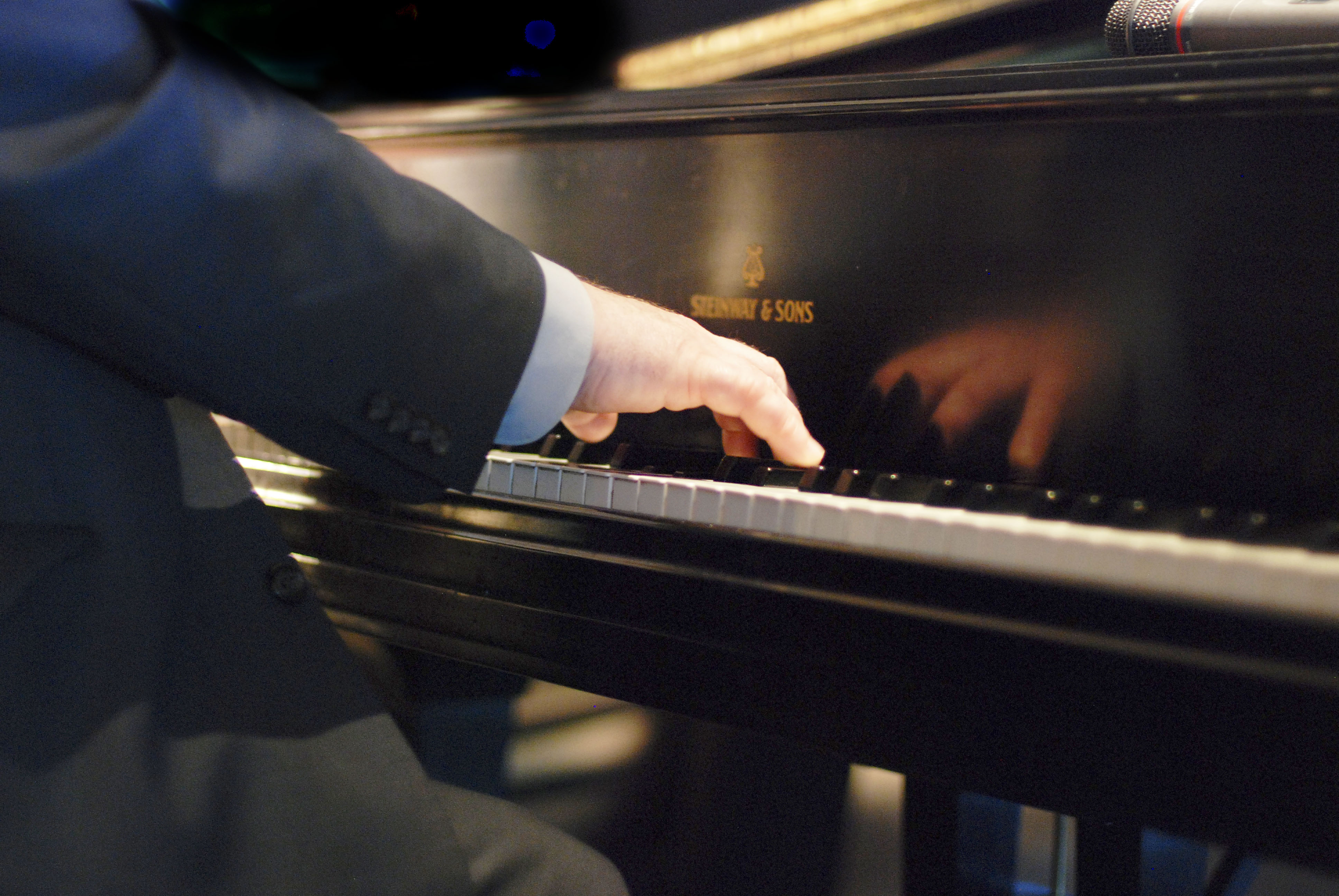 Moss Stanley Piano/Moss