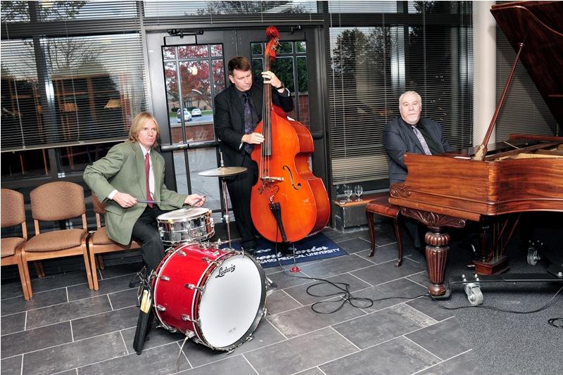 Moss Stanley Trio/Moss