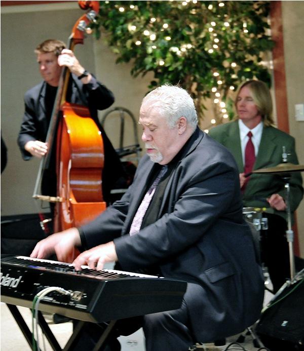 Moss Stanley Trio (Private)